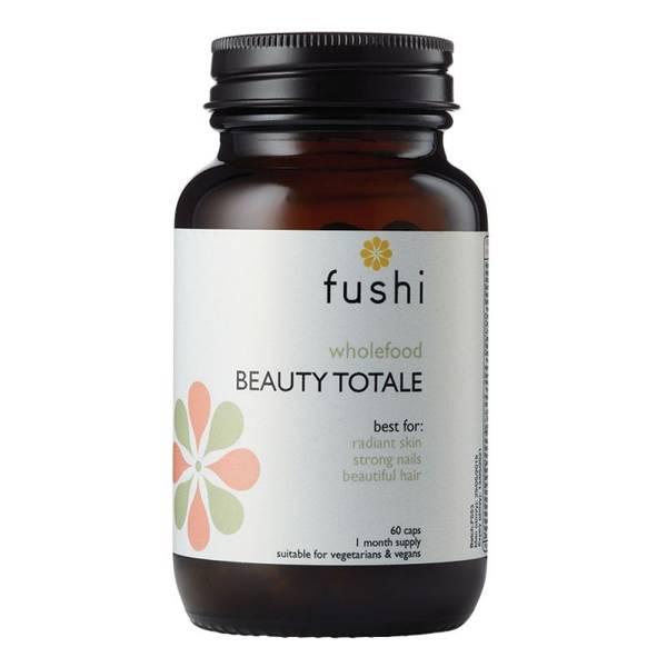 Bilde av Beauty Totale - for hud, hår og negler, 60 kapsler / Fushi