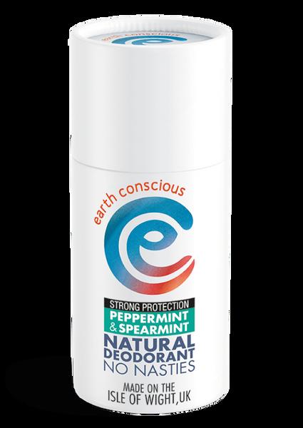 Bilde av Deodorantstift 60g Strong Protection / Peppermint & Spearmint  /