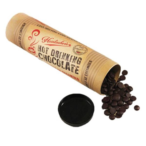 Bilde av Rå kakaobiter til kakao 200g / Hasslacher´s