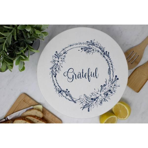 Bilde av Str. L Vokset bolletrekk, Grateful / Your Green Kitchen