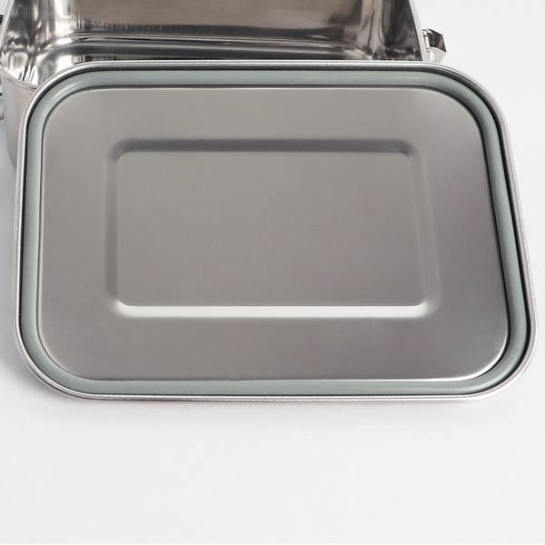 Bilde av Silikonpakning til 1200 ml matbokslokk / Beeorganic