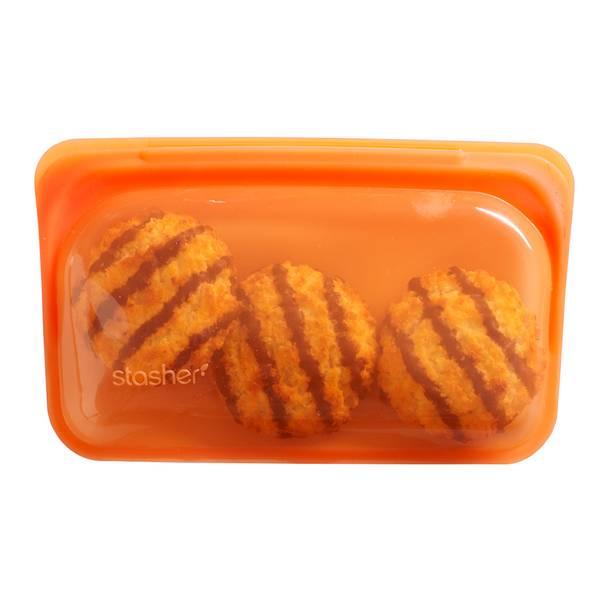 Bilde av Stasher Snack, Citrus / Stasher Bags