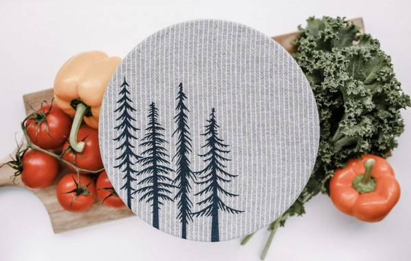 Bilde av Str. M Bolletrekk, Trees / Your Green Kitchen
