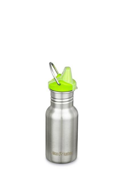 Bilde av Drikkeflaske SIPPY 355 ml Børstet stål / Klean Kanteen