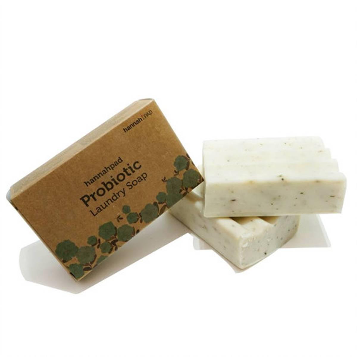 Probiotisk såpe ca 200g / Hannahpad