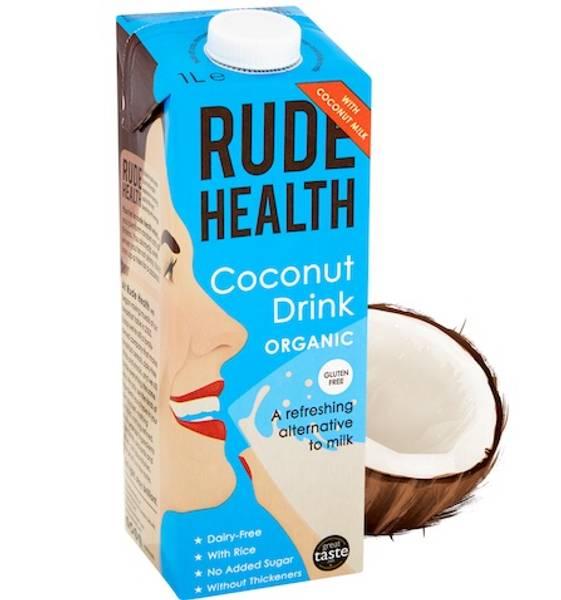 Bilde av Coconut Drink 1L / Rude Health