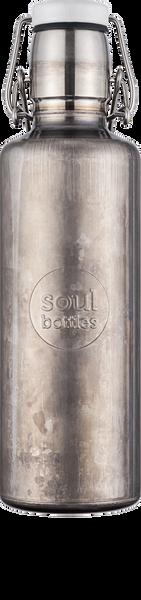 Bilde av Termoflaske i stål, Industri 0.6l / Soulbottles